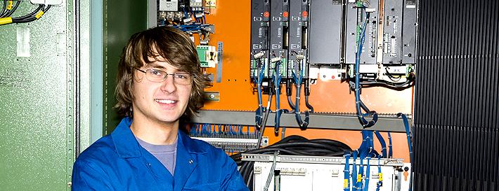 Antriebs- und Elektrotechnik