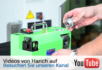 harich on Youtube